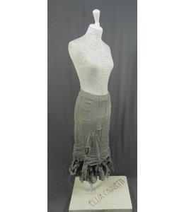 Elisa Cavaletti Skirt dark grey