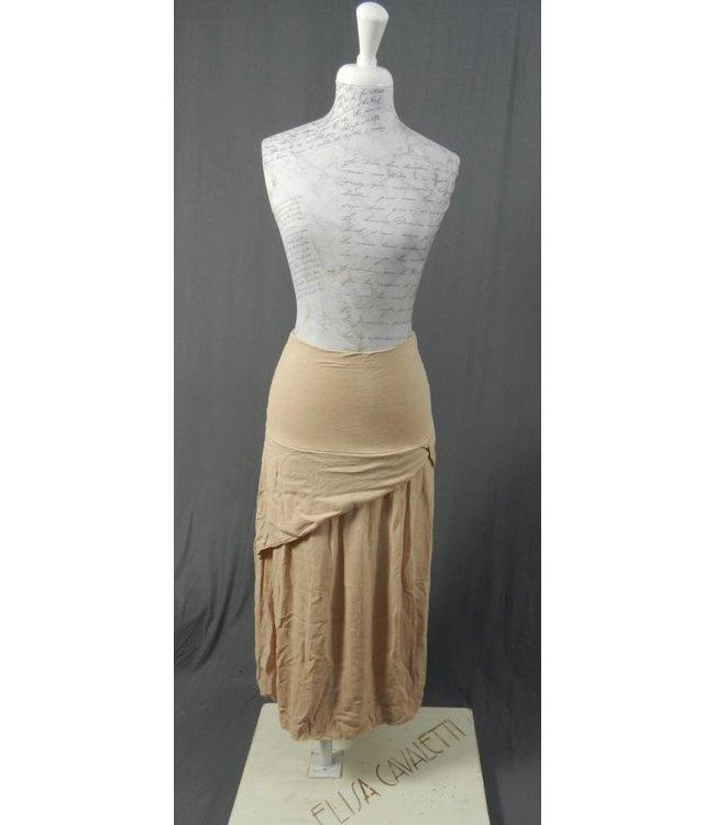 Elisa Cavaletti Skirt dusky-pink