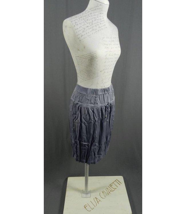 Elisa Cavaletti Skirt blue