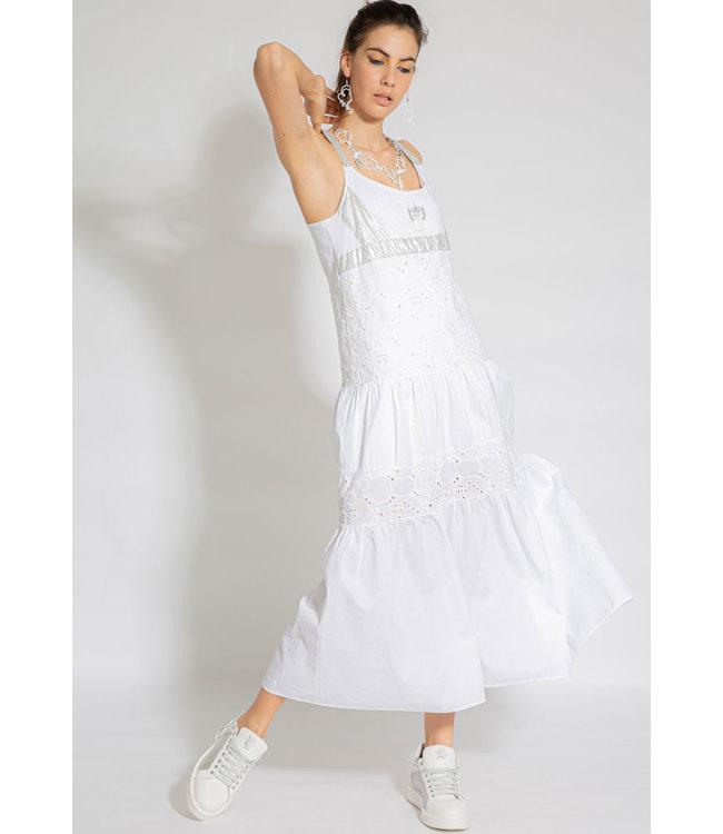 Elisa Cavaletti Cami Dress Bianco