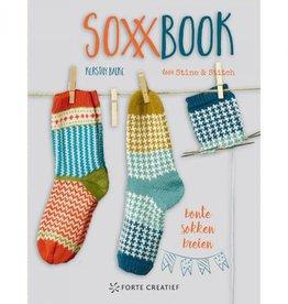 Lang Yarns Soxxbook