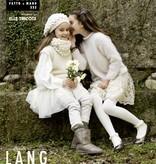 Lang Yarns Lang Yarns breiboek 222 Elle Tricote