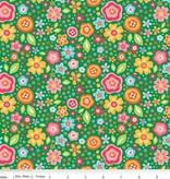 Riley Blake Riley Blake fabric: Sunshine