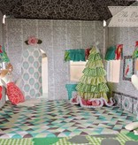 Riley Blake The Cottage Garden wallpaper