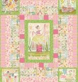 Blend The Makers Daisy chain pink
