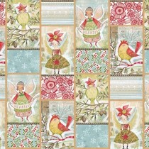 Blend Merry stiches Tiny seeds green