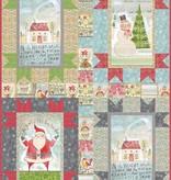 Blend Merry stiches A good beginning red