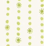 Blend Hello World Dotty Stripe green