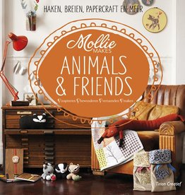 Mollies makes animals & Friends