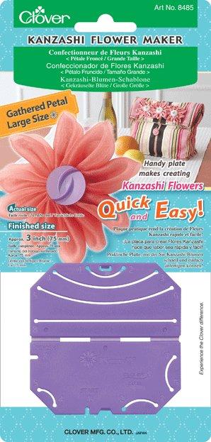 Clover Clover: Kanzashi flower maker