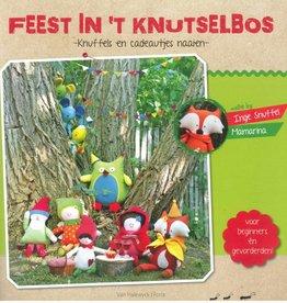 Feest in 't knutselbos