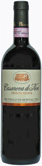Brunello di Montalcino DOCG 2010 - Casanova di Neri - Tenuta Nuova