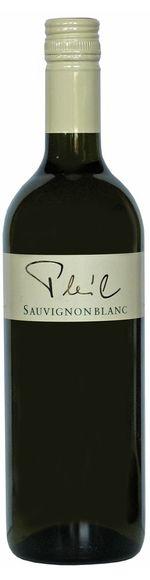 Sauvignon Blanc - Weinviertel DAC - Weingut Pleil