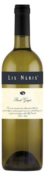 Pinot Grigio - Lis Neris - 2016 - Friuli