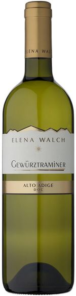 Gewurztraminer - Alto Adige DOC - 2018 - Elena Walch