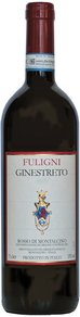Rosso di Montalcino DOCG - Ginestreto - 2017 - Fuligni