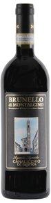 Brunello di Montalcino 2012 DOCG - Az. Agr. Canalicchio di Sopra
