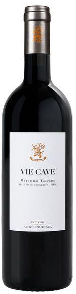 Vie Cave - Malbec - Aldobrandesca - 2012 - Antinori