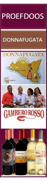 Donnafugata - kennismaking - 6 Siciliaanse authentieke wijnen