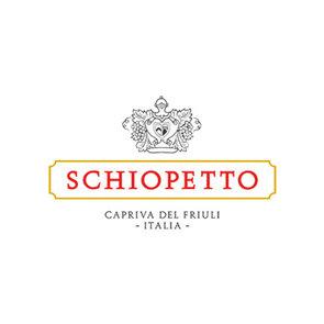 Schiopetto - Friuli