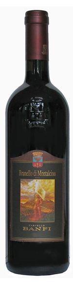Brunello di Montalcino DOCG 2013 - Castello Banfi