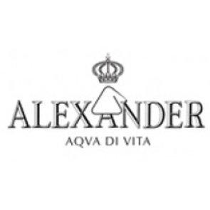Alexander - Acqva di Vita