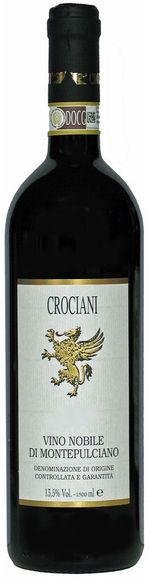 Magnum - Vino Nobile di Montepulciano DOCG - 2012 Crociani