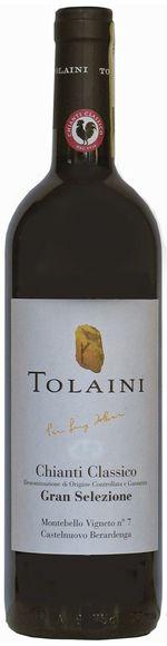 Chianti Classico Gran Selezione DOCG 2013 - Tolaini - Toscane