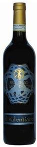 3 flessen in houten kist Brunello di Montalcino Riserva  DOCG - 2012- Il Valentiano