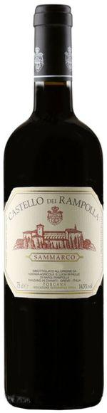 Sammarco IGT - Supertuscan - 2013 - Castello dei Rampolla