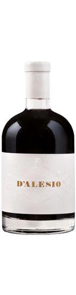Aleatico IGP D' Alesio - Menhir Salento - 0,5 ltr