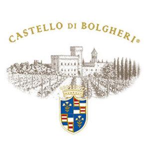 Castello di Bolgheri - Toscane