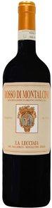 Rosso di Montalcino  DOC  - 2015 - La Lecciaia