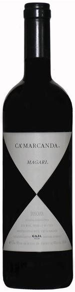 Magari Toscana IGT - 2016 - Ca'Marcanda - Gaja