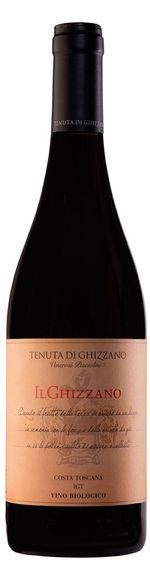 Il Ghizzano IGT Costa Toscana - 2016 - Tenuta di Ghizzano