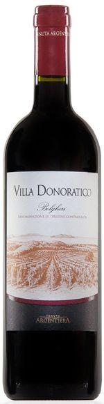 Villa Donoratico DOC Bolgheri - 2012 - Tenuta Argentiera