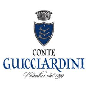 Conte Guicciardini - Castello di Poppiano