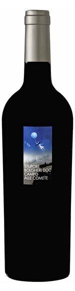 Stupore - Bolgheri Rosso DOC - 2015 - Campo alle Comete