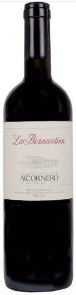 Freisa Monferrato DOC - La Bernardina - 2015 - Accornero