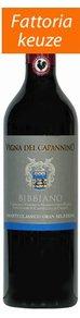 Vigna del Capannino - Chianti Classico Gran Selezione 2015 DOCG - Bibbiano