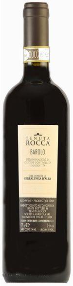 Barolo Serralunga DOCG - 2013 - Tenuta Rocca