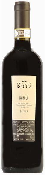 Barolo Bussia DOCG - 2014 - Tenuta Rocca - Monforte d'Alba