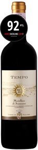 Morellino di Scansano DOCG - Tempo - 2015 - Terre di Talamo - Bacci