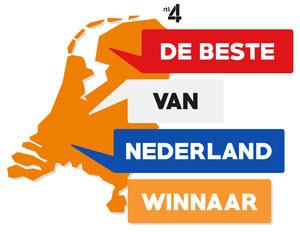 De Beste Van Nederland - RTL4 -2018