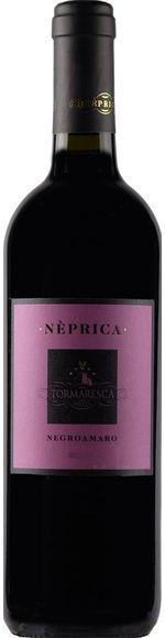 Neprica - Negroamaro - Puglia I.G.T. - 2018 - Tormaresca