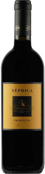 Neprica - Primitivo - Puglia I.G.T. - 2017 - Tormaresca