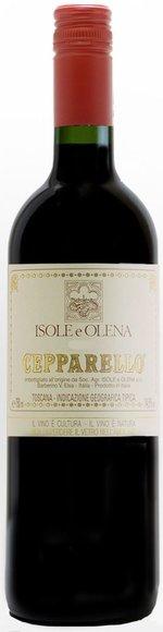 Cepparello - Rosso Toscano IGT - 2012 - Isole e Olena