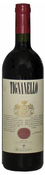 Tignanello IGT - 2016 - Marchesi Antinori