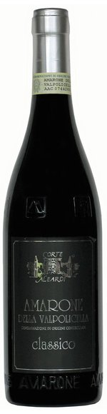 Top Selectie - Amarone della Valp. Cl. Riserva DOC - 2008 - Corte Aleardi