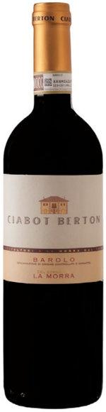 Barolo DOCG - La Morra - 2015 - Ciabot Berton